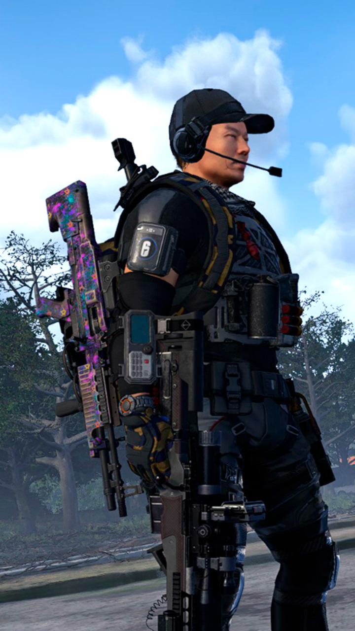 How to unlock the Nemesis Exotic sniper rifle in The Division 2