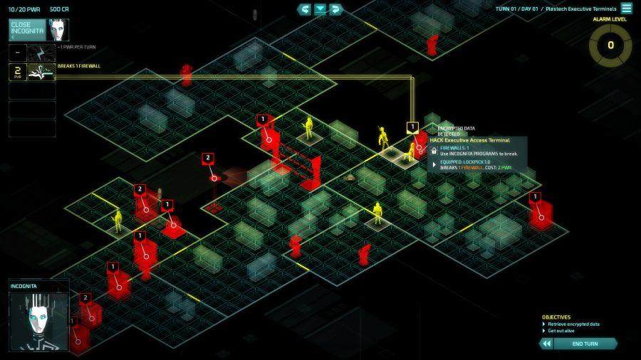 The best cyberpunk games on PC | PCGamesN