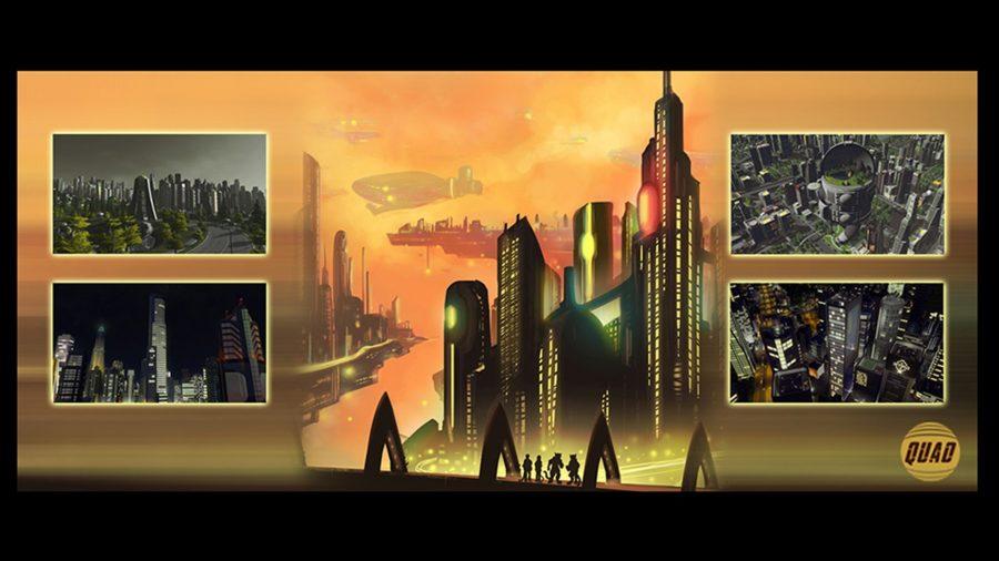 cities skylines mods quad