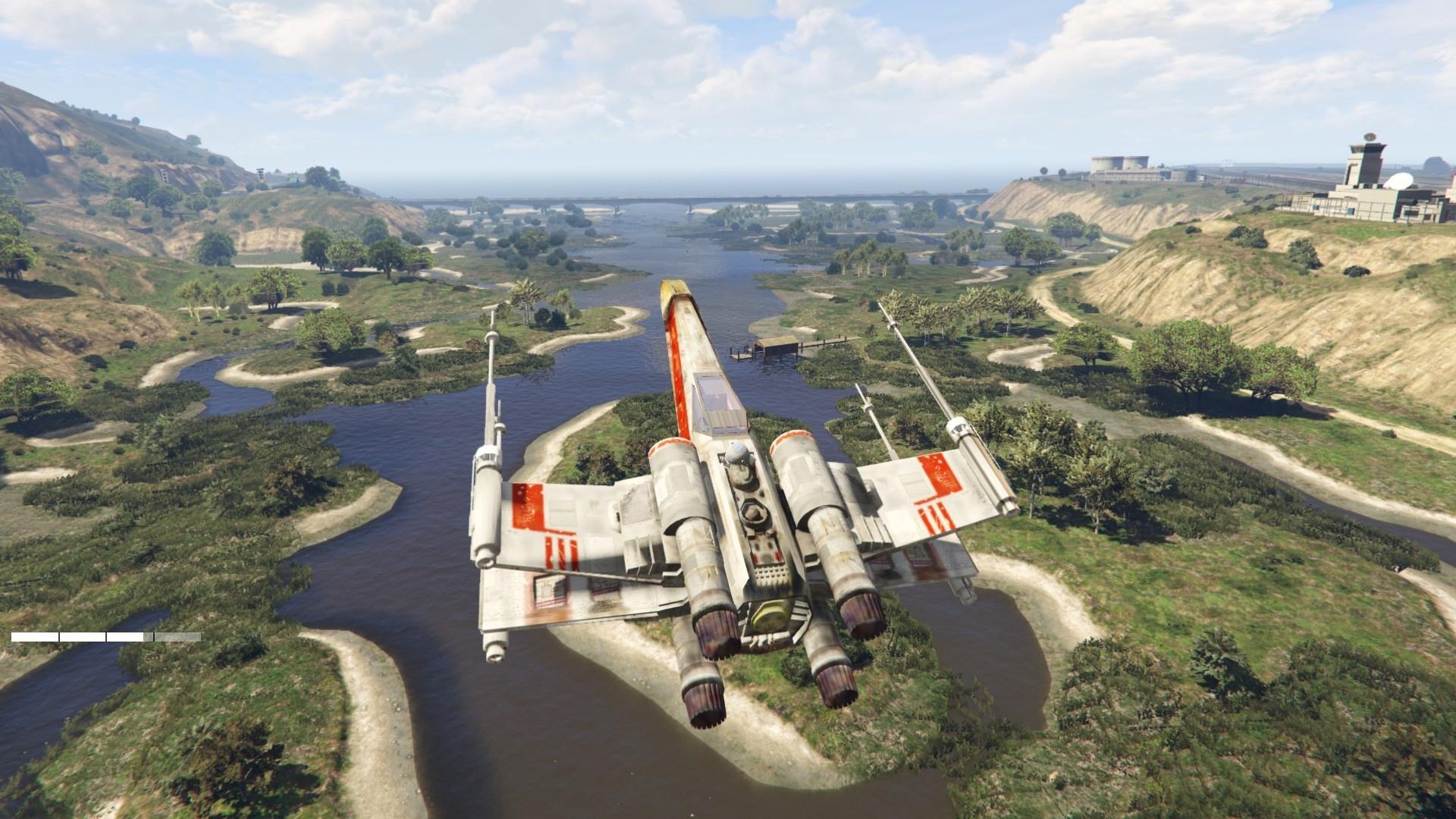Grand Theft Auto V: 7 anni dopo 9