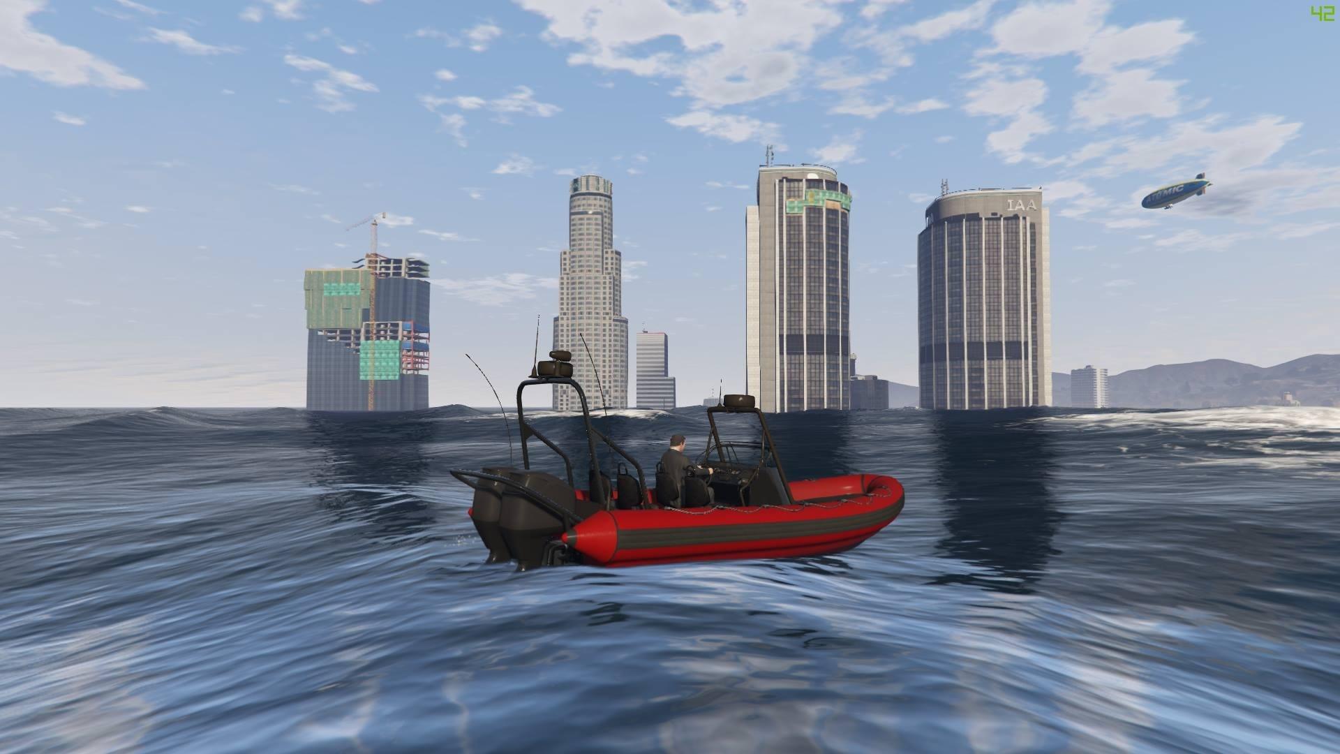The best GTA 5 mods | PCGamesN