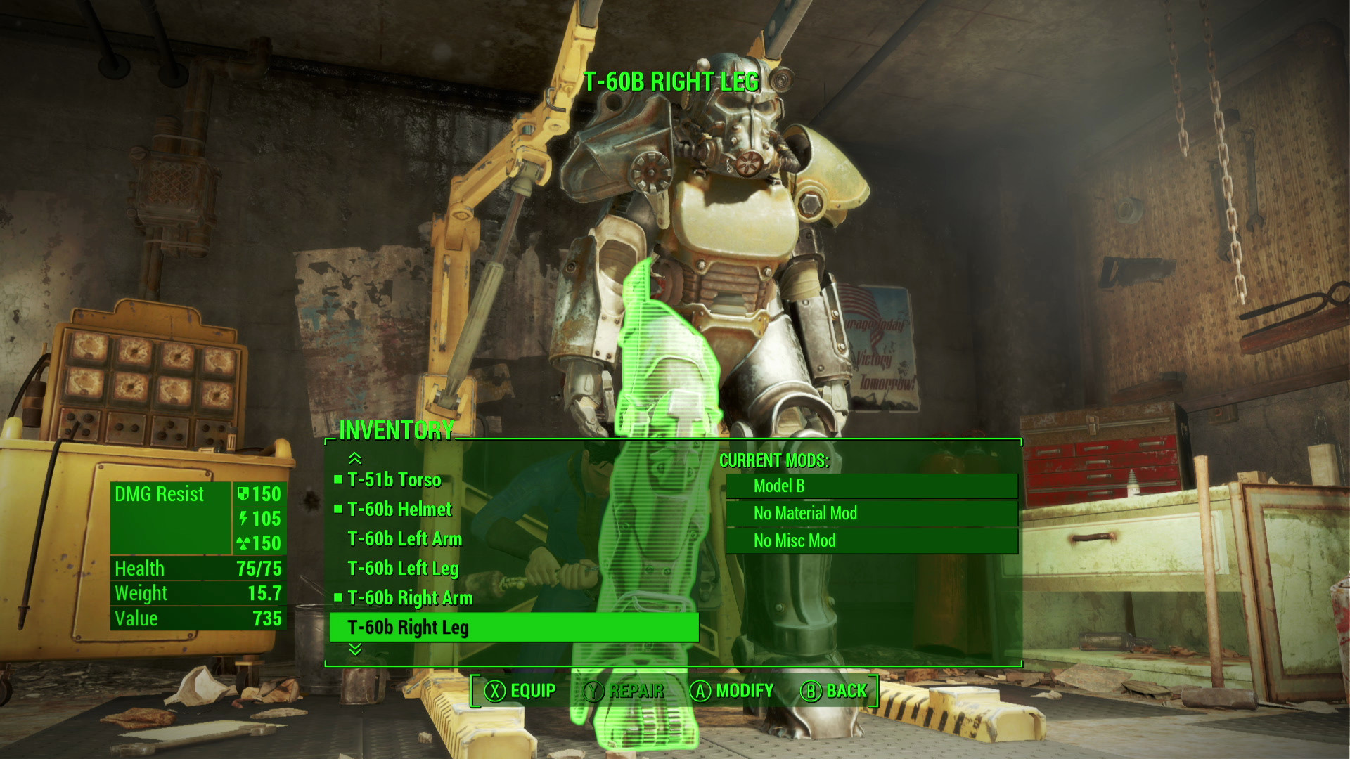 Fallout 4 console commands and cheats | PCGamesN