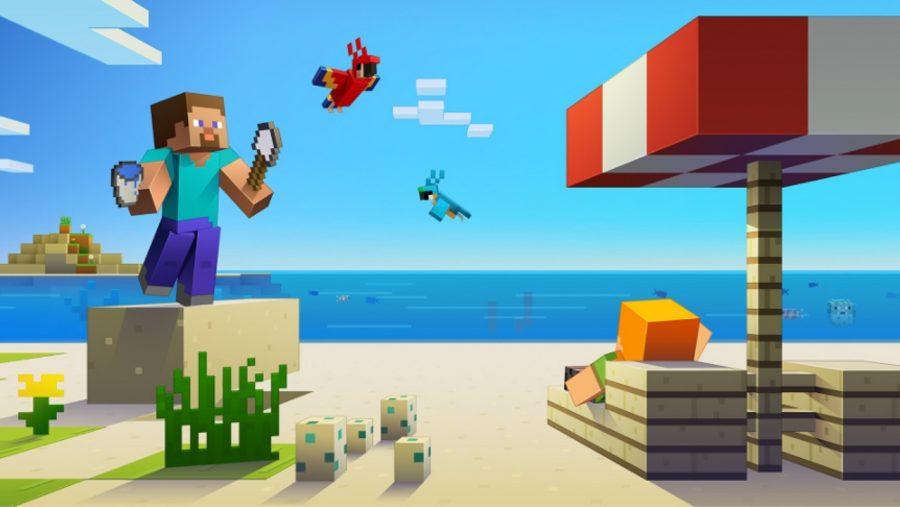 Minecraft console commands summer