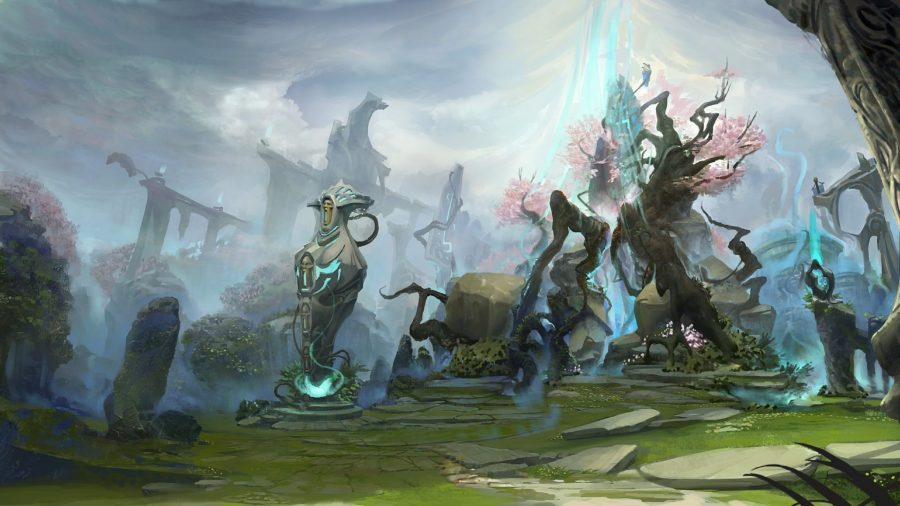 How to play Dota 2 – a beginner's guide | WTBBLUE