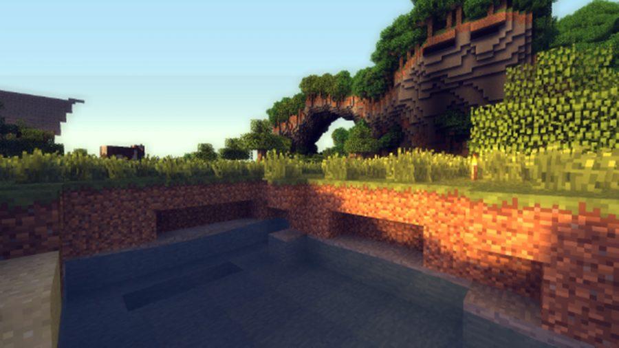 minecraft mods mr meepz shader pack