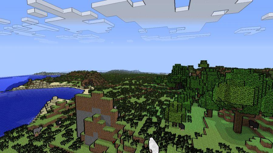 minecraft mods naelegos cell shaders