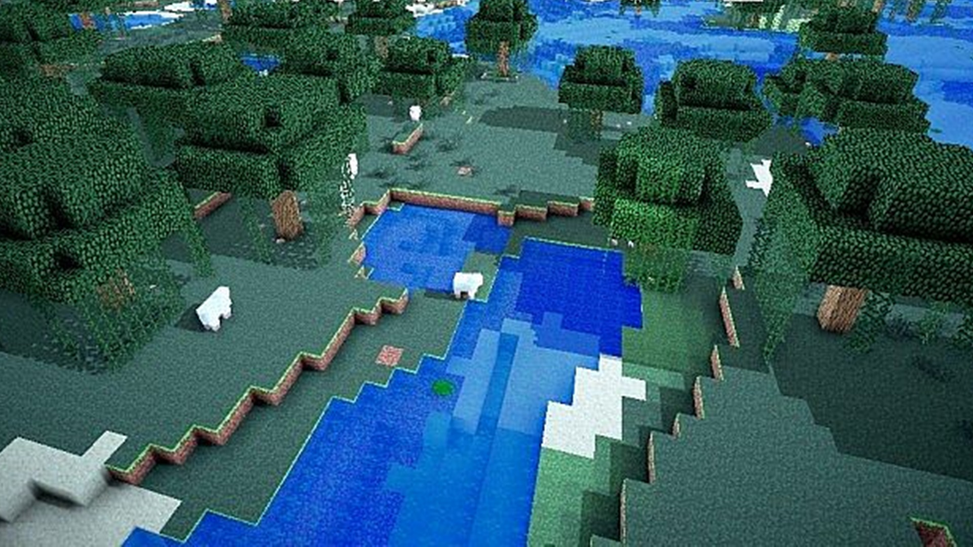 Minecraft shaders: the best Minecraft graphics mods | PCGamesN