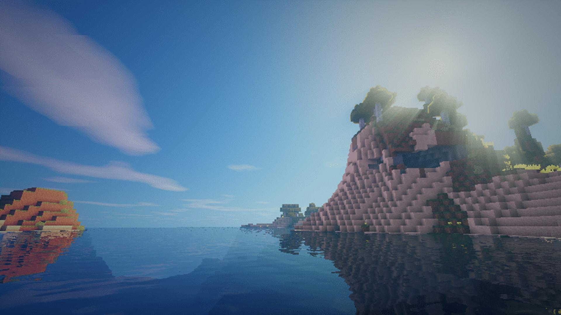 Minecraft shaders: the best Minecraft graphics mods | PCGamesN