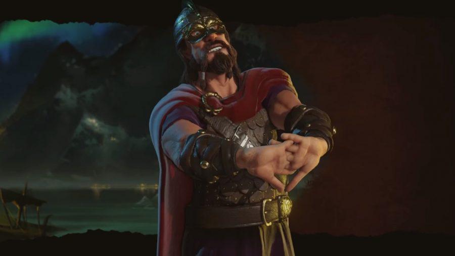 Harald Hardrada of Norway