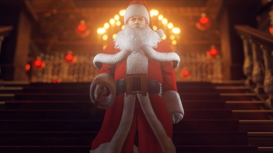 The best Christmas games on PC | PCGamesN