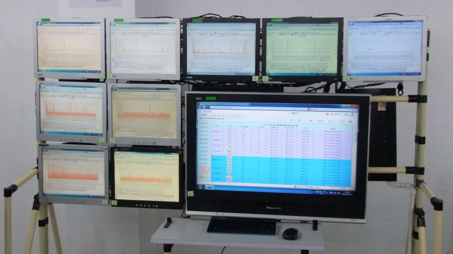 Production line analysis