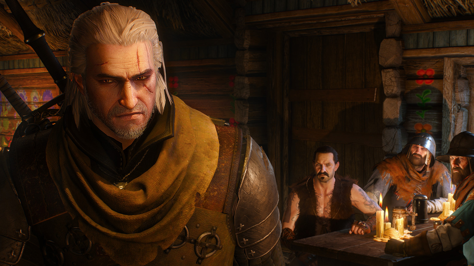 The Witcher 3 is on track to sell more in 2019 than it did