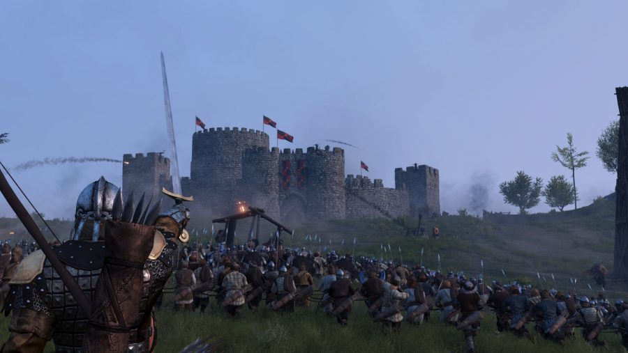 Mount and Blade 2: Bannerlord release date – all the latest details