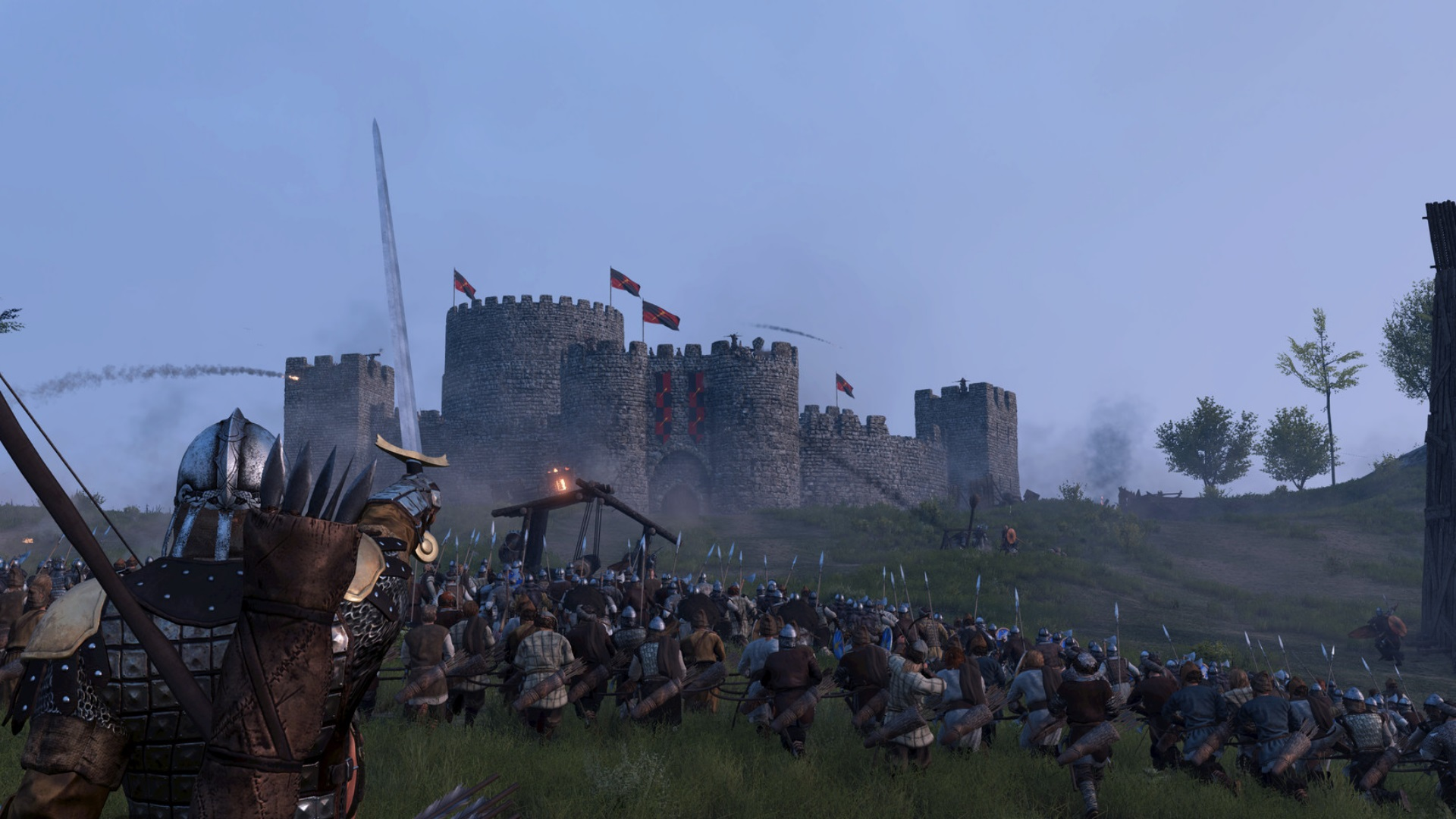 Mount and Blade 2: Bannerlord release date – all the latest