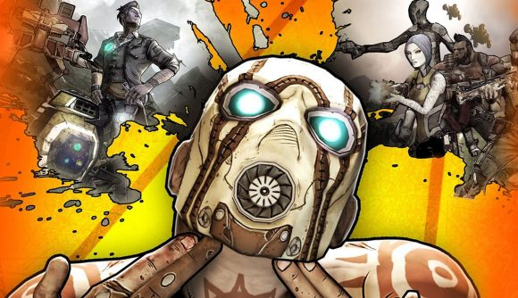 Six years on, Borderlands 2 still has one million players a