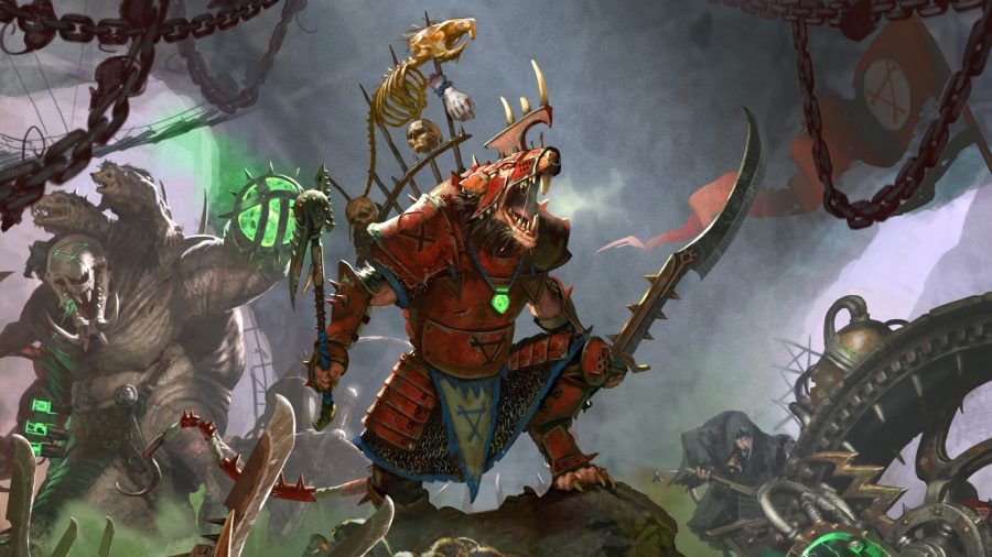 Total War: Warhammer 2 Skaven race guide: their campaign and