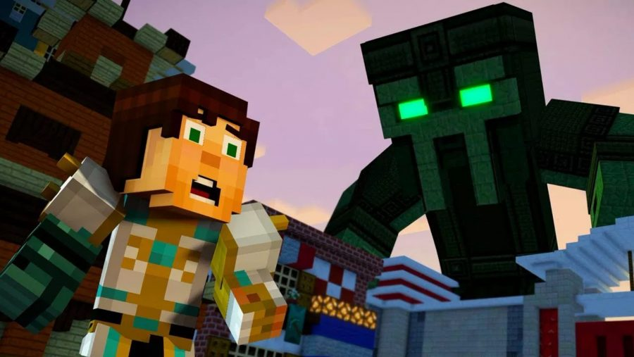 Download Minecraft Pocket Edition Mod Apk- All In One [Mod+Apk+PATCH]