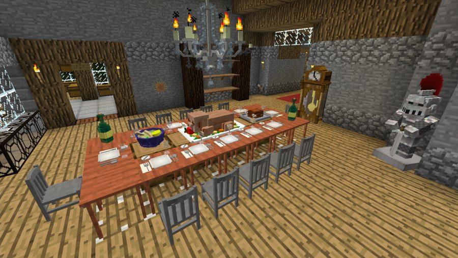 Minecraft 2 Decocraft