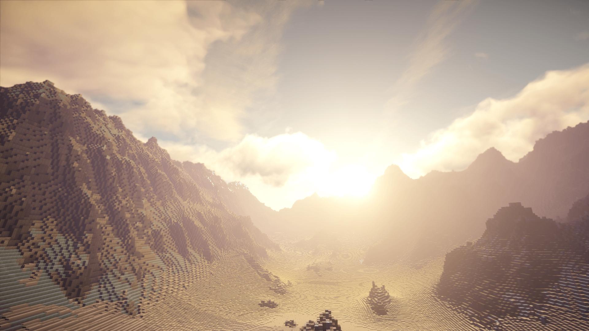 shaders mod ps3 minecraft
