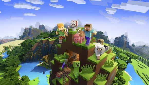 Minecraft 2 news