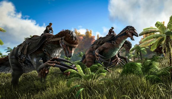ark dinosaurs taming guide