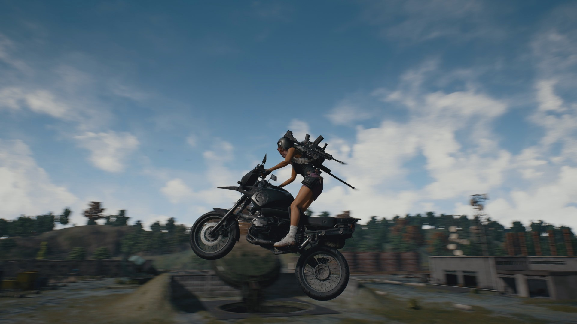 PlayerUnknown's Battlegrounds PC review | PCGamesN