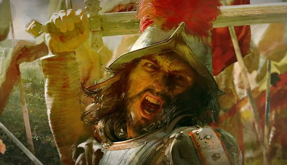 age of empires 4 release date beta