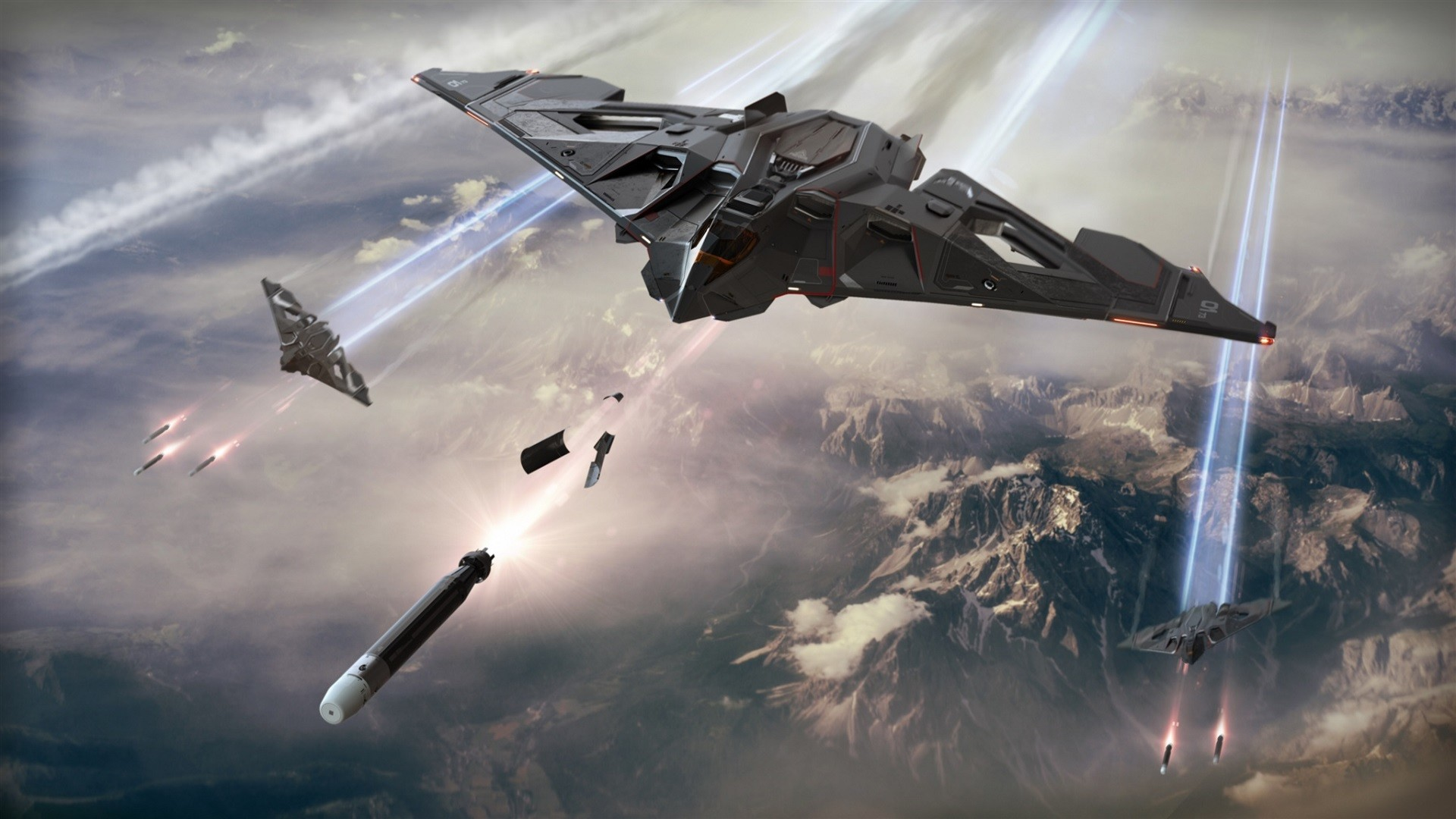 Star Citizen has now raised more than $250 million | PCGamesN