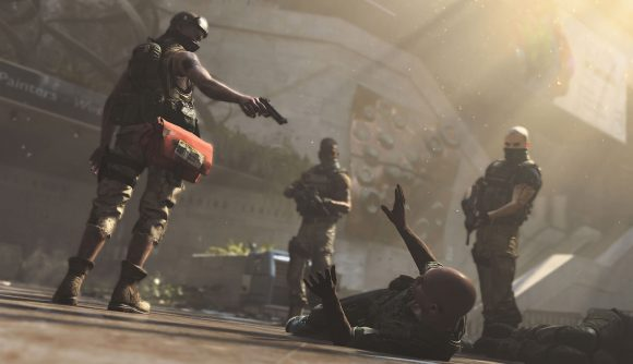 The Division 2 open beta starts in March | PCGamesN