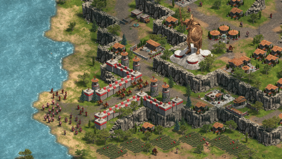 Age of Empires review 1