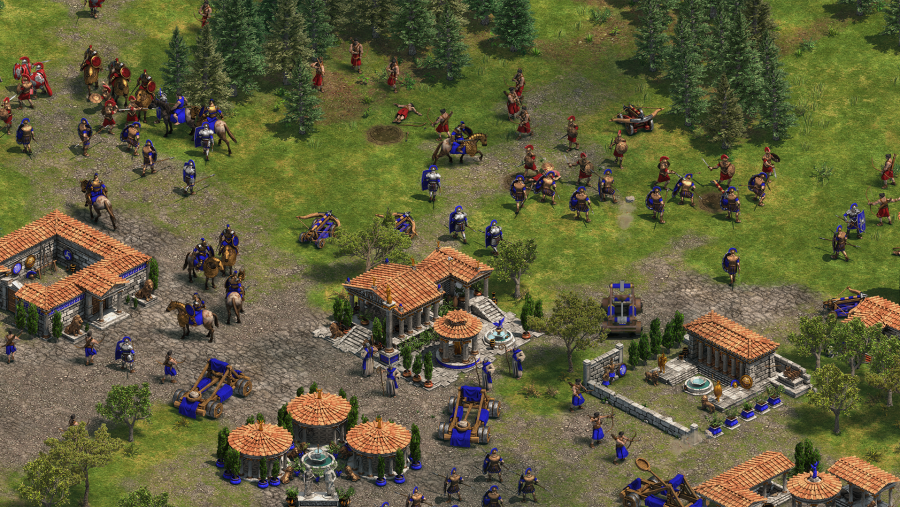Age of Empires review 2