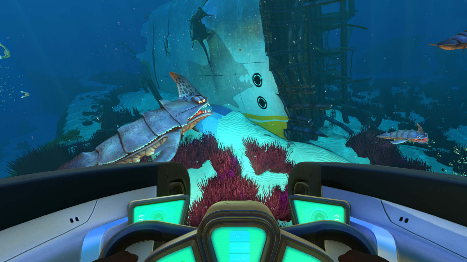 Subnautica guide: map, mods, and items to help you survive this