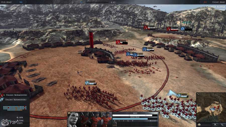 Total War Arena review 2