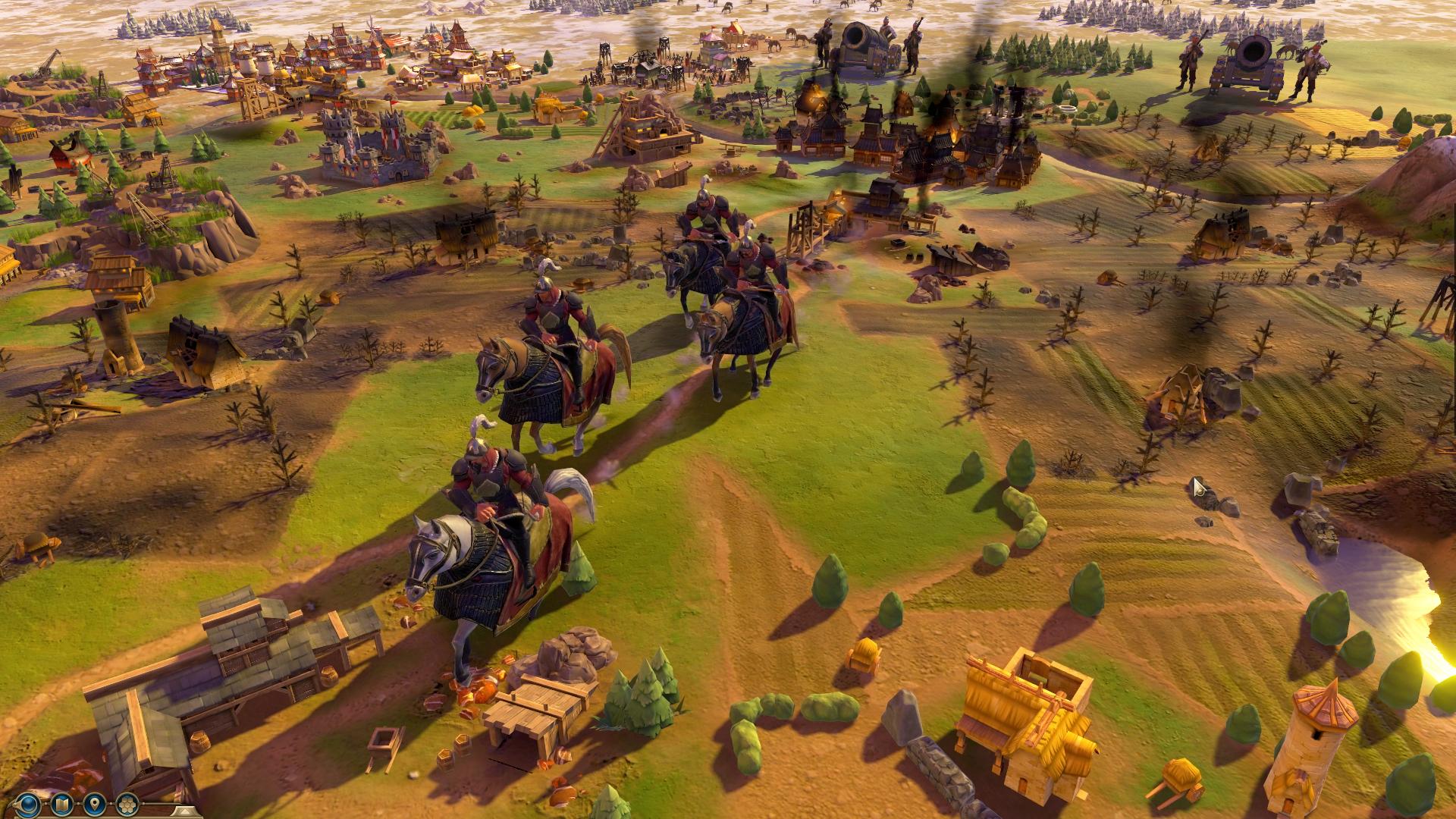 Sid Meier's Civilization VI - Review - Eureka van het ...