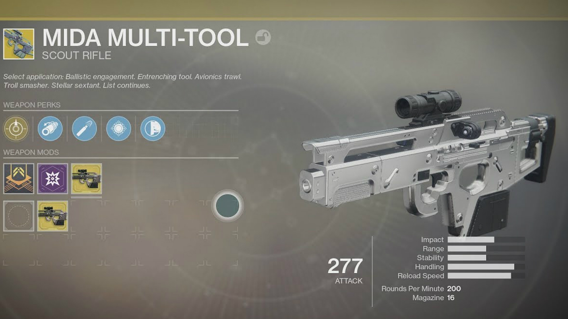 The Best Weapons For Destiny 2 PvP