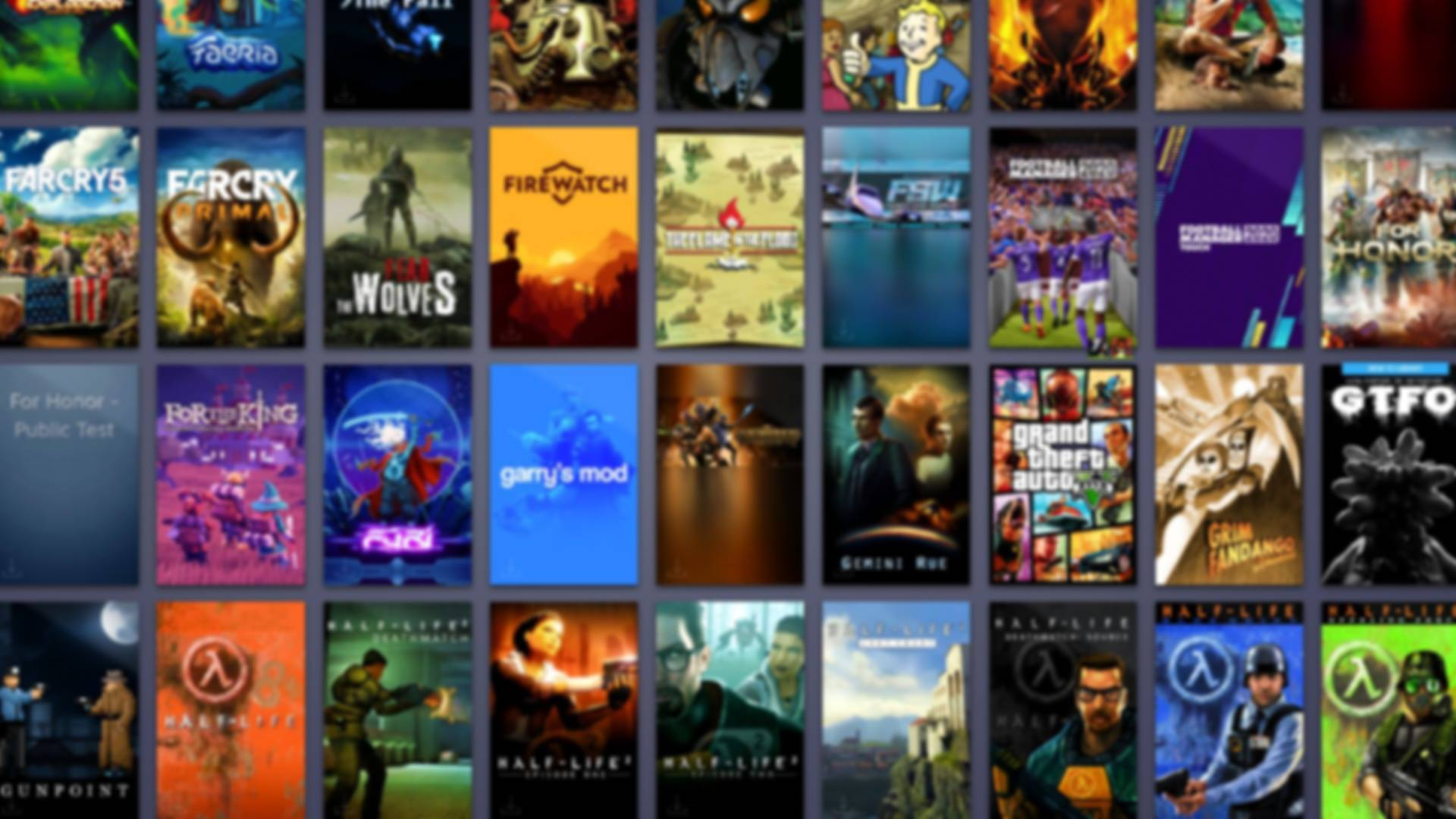 Steam now tells you which backlog game you'll have the most fun with