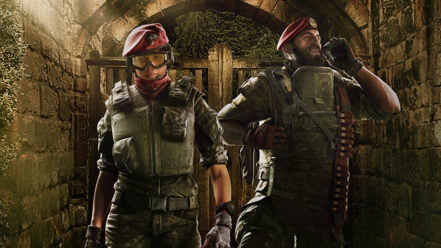 rainbow six siege year 3 operators