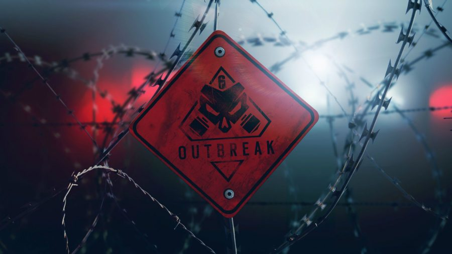rainbow six siege year 3 pass outbreak