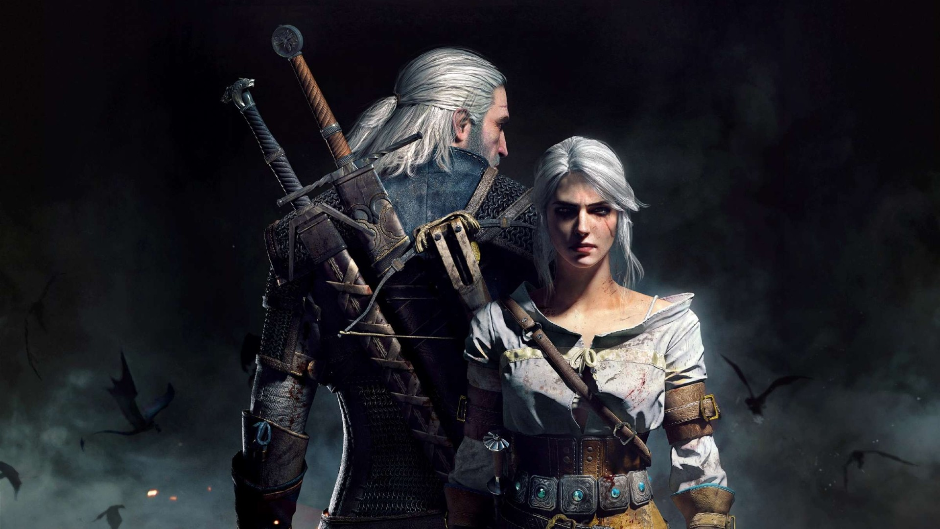 Why The Witcher 3 makes me nervous for Cyberpunk 2077