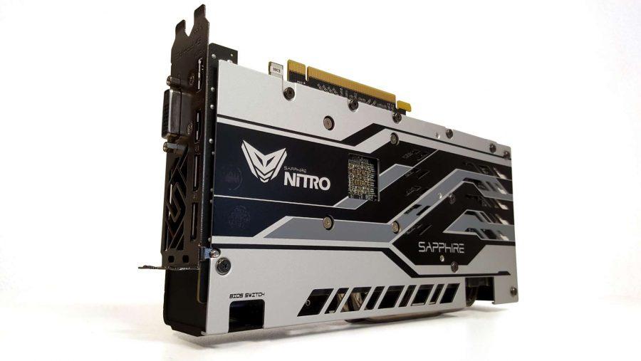AMD RX 570 specs