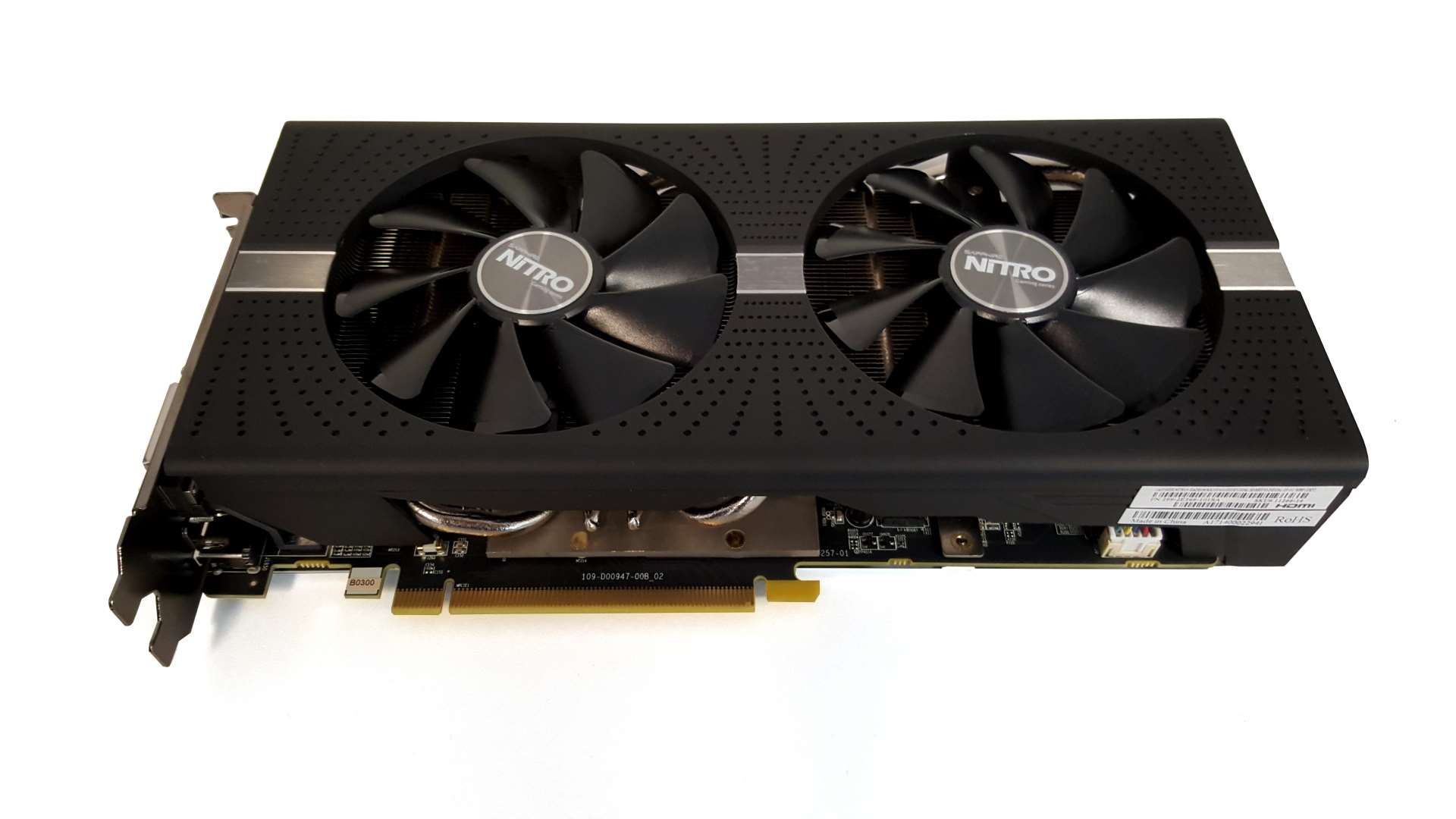 AMD RX 570 4GB review: the best budget graphics card around today