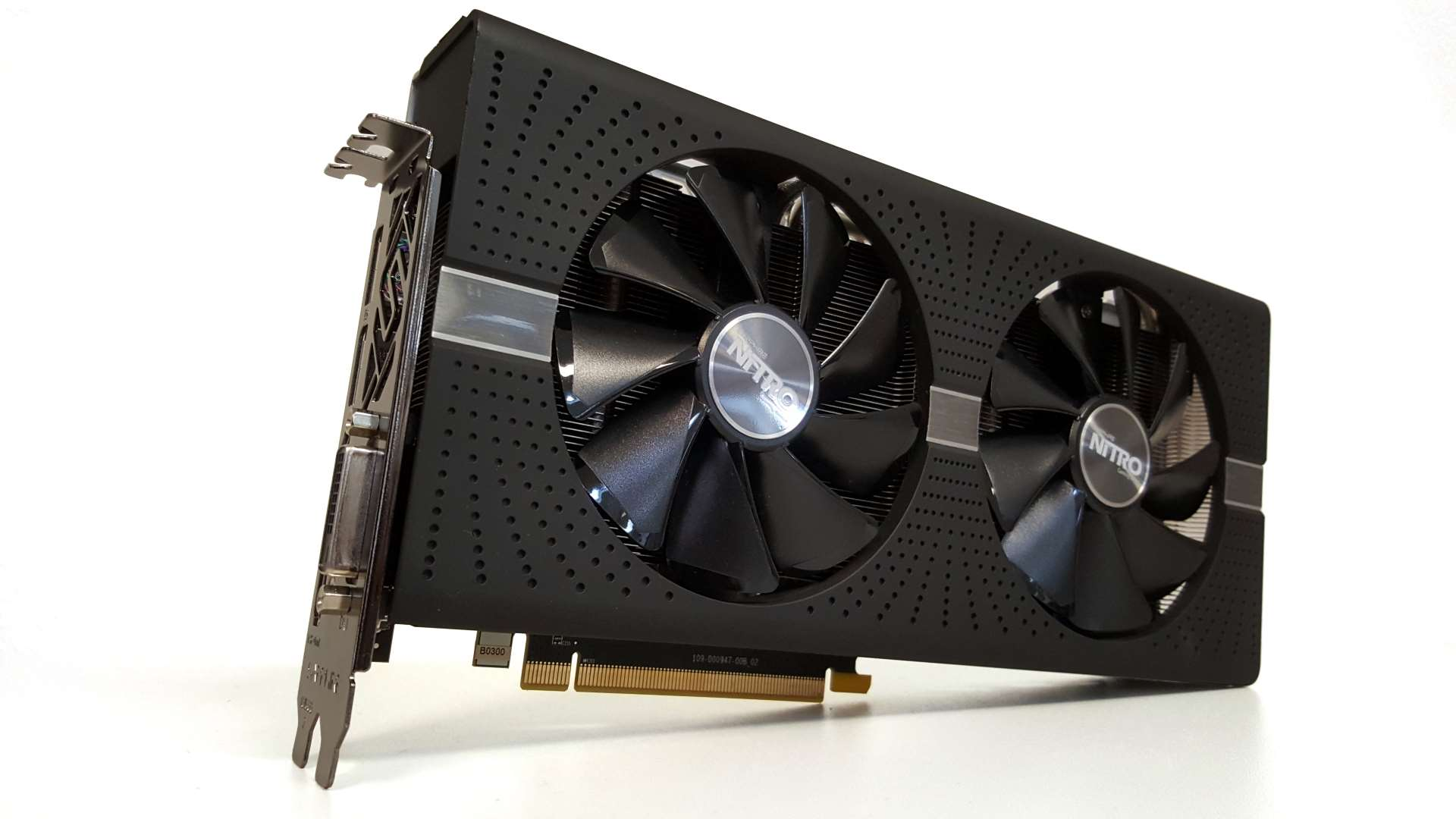 Amd Rx 570 4gb Review The Best Budget Graphics Card Around Today Pcgamesn