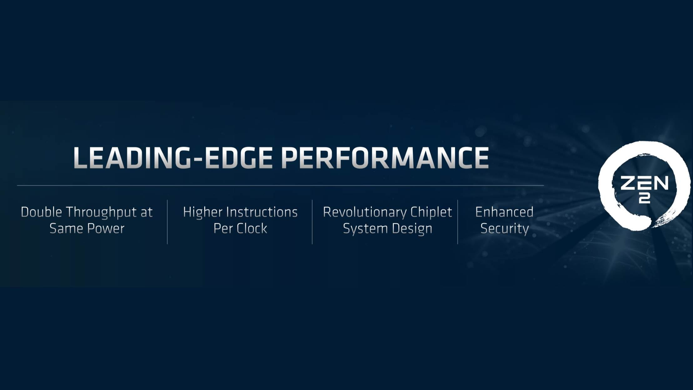 AMD Zen 2 – the scalable 7nm architecture powering Ryzen 3000 | PCGamesN