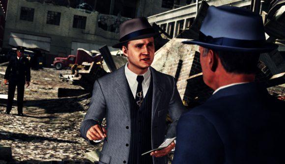 Best police games