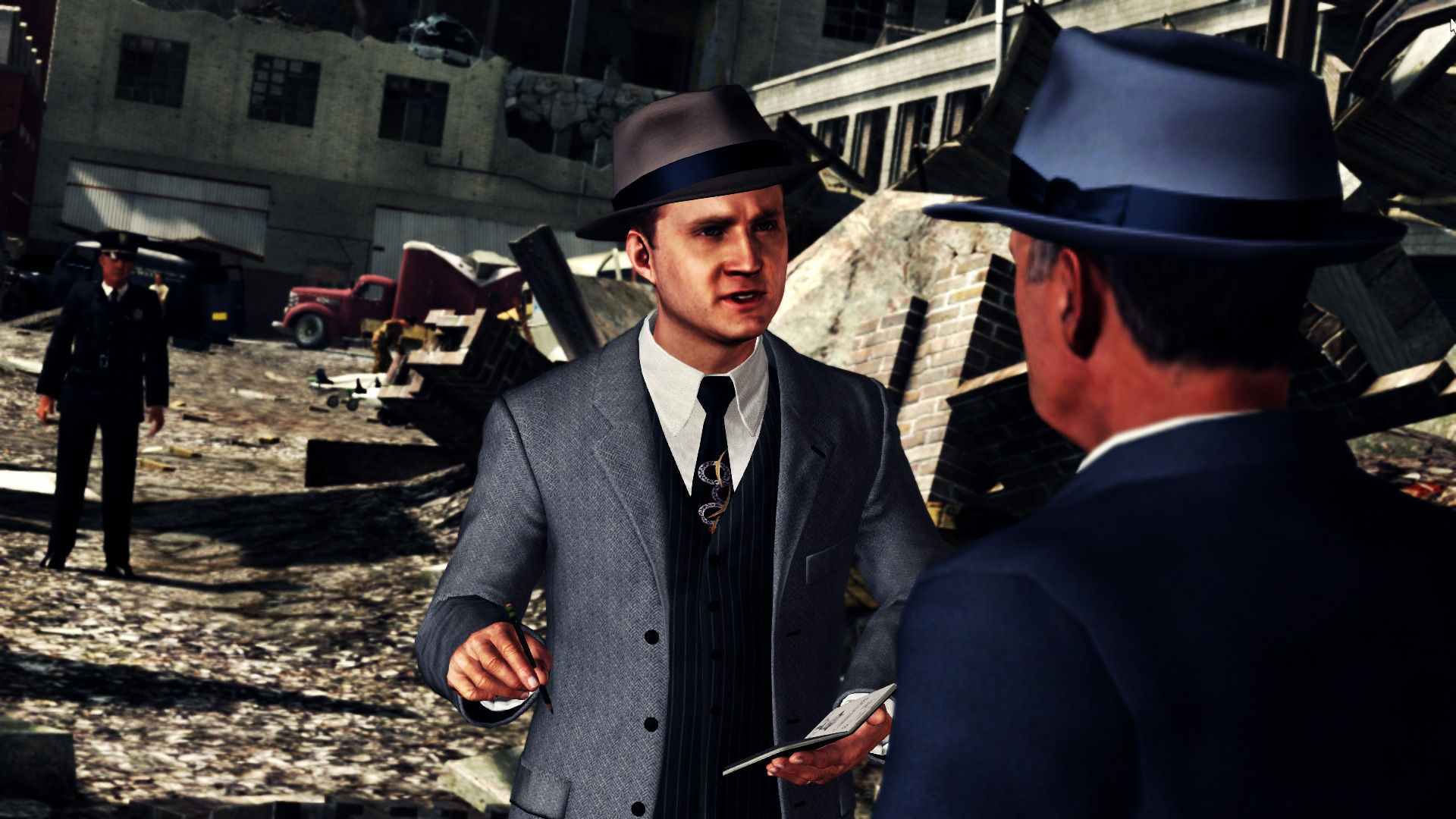 Police games: the best cop games on PC in 2021