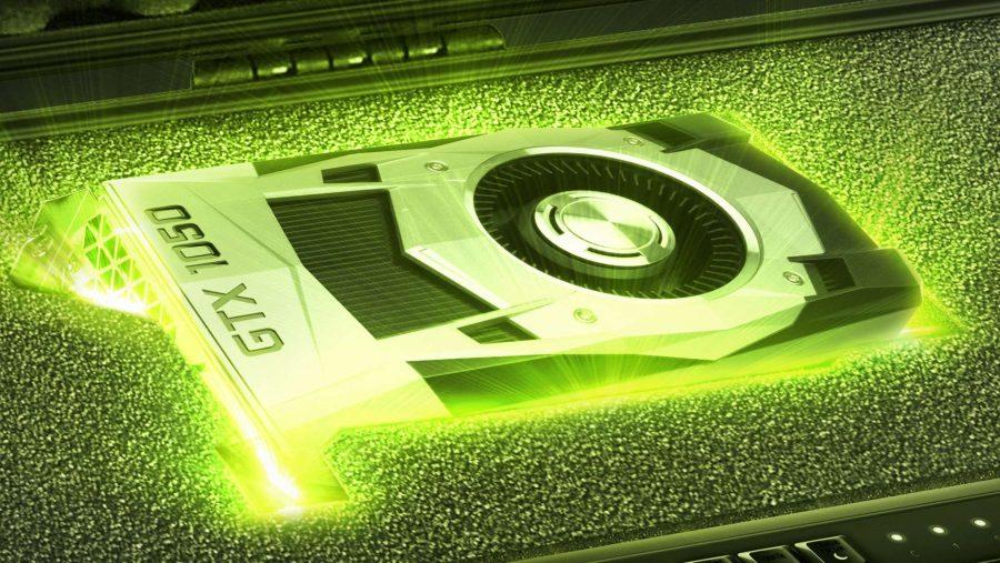 Nvidia GTX 1050 Ti specs