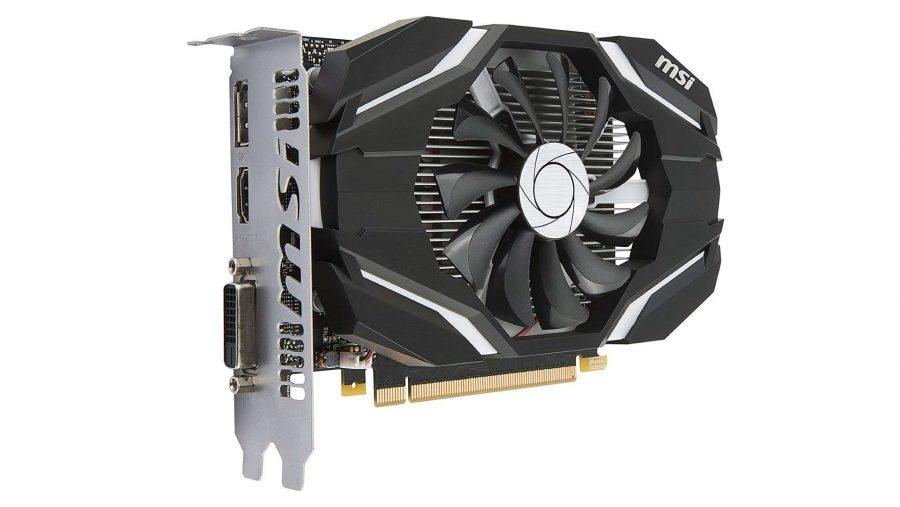 Nvidia GTX 1050 Ti verdict