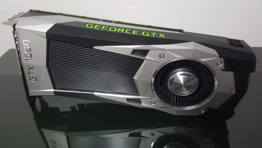Nvidia GTX 1060 verdict