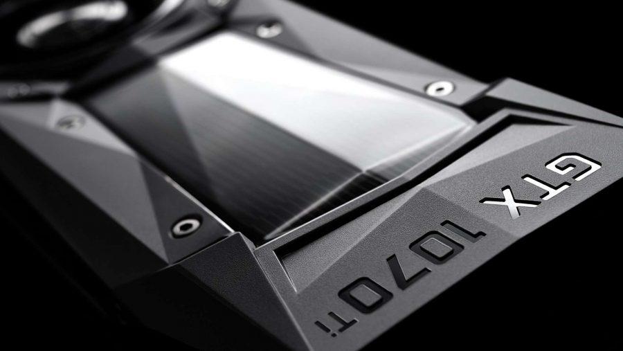 Nvidia GTX 1070 Ti performance