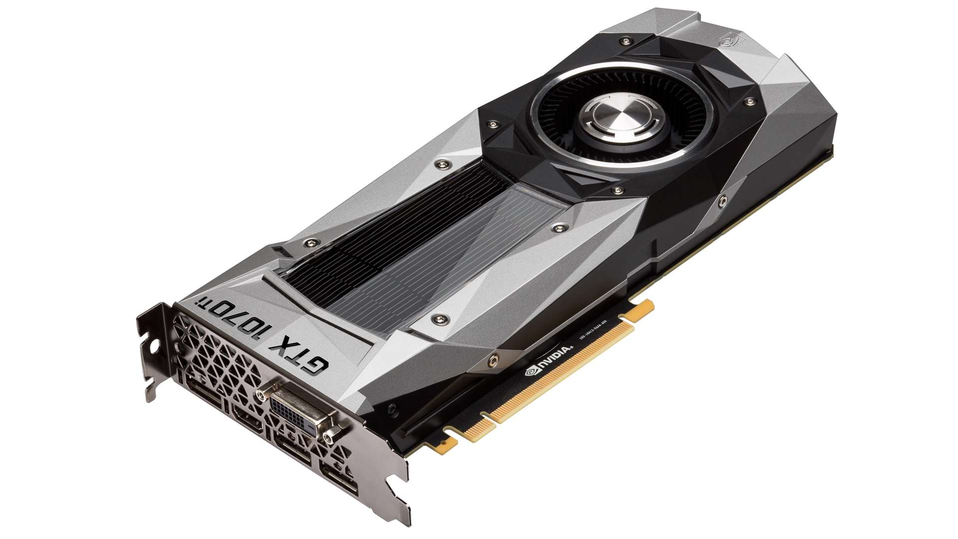 Nvidia GTX 1070 Ti review: only more relevant as the GTX